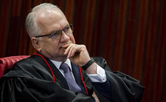 [Ministro Edson Fachin defende decisões do STJ e vota contra liberdade de Lula]