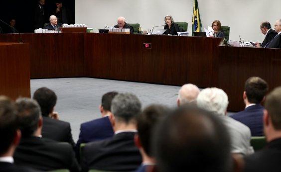 [STF nega recurso de Lula contra decisão do STJ no caso do tríplex em Guarujá ]