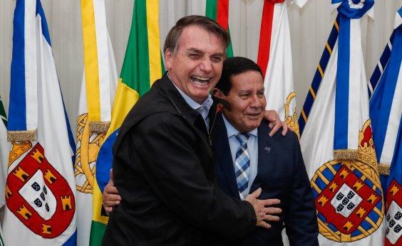 [Bolsonaro embarca para o Japão para participar de cúpula do G20]