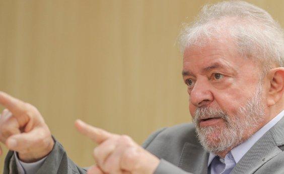 [Pela primeira vez em meses, Lula ficou tenso e ansioso com possibilidade de ser solto]