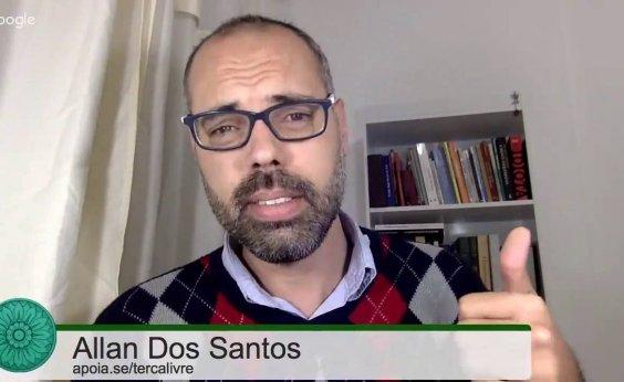 [Fundação do partido de Bolsonaro pagou despesa de blogueiro ligado a fake news]
