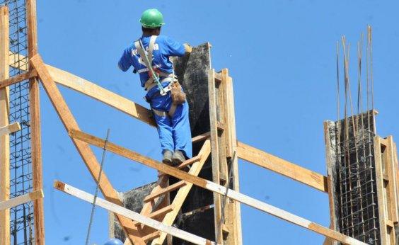[Índice de confiança da construção cresce 2,1 pontos em junho, diz FGV]