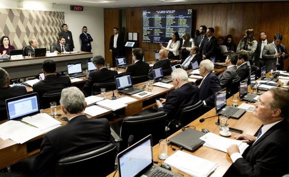 [CCJ do Senado 'embute' abuso de autoridade em medidas contra corrupção]