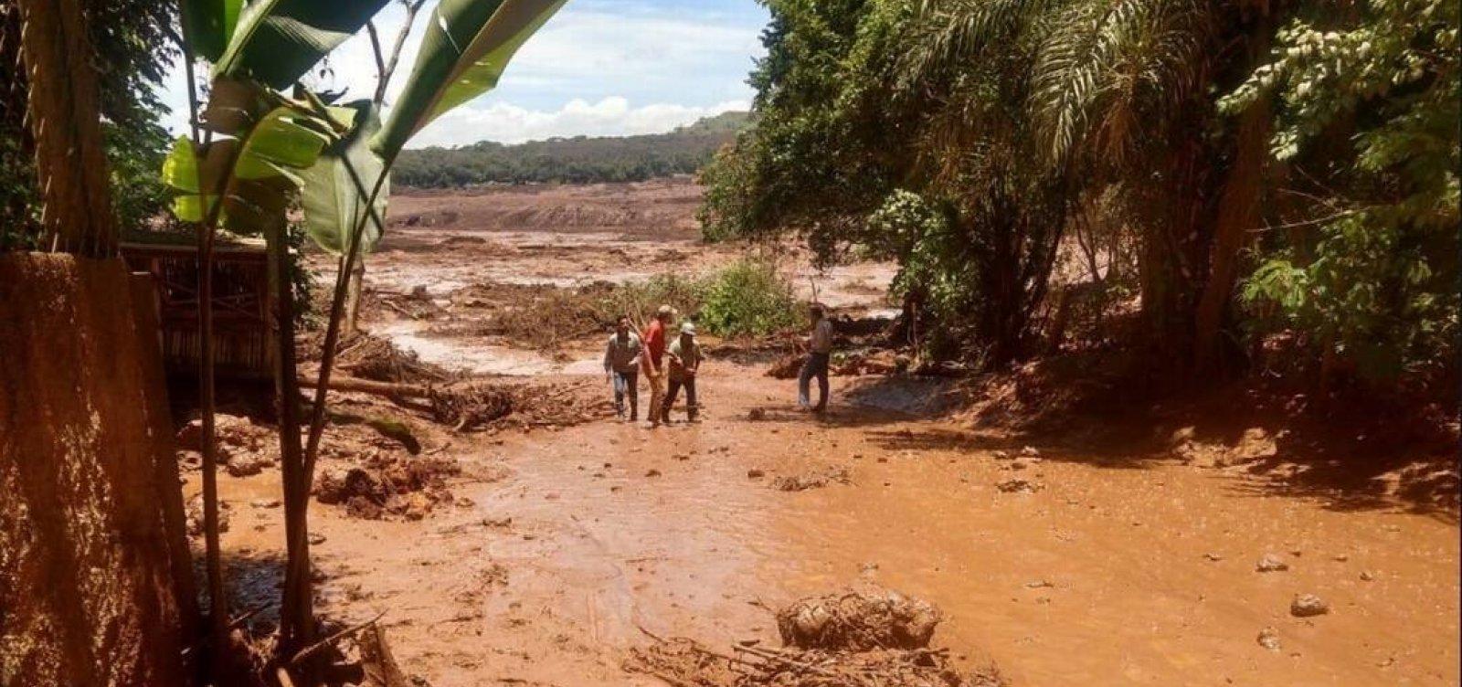 [Vale destina R$1,8 bi até 2023 para obras e remoção de lama em Minas]