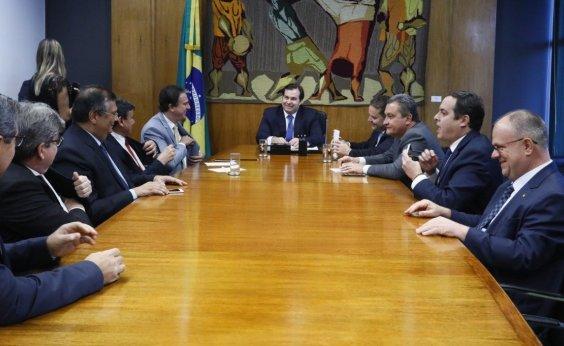 ['Reforma da previdência é inerte para déficit previdenciário baiano', diz Rui Costa]