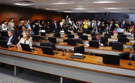 [CCJ aprova medidas contra a corrupção com punição para abusos de autoridade]