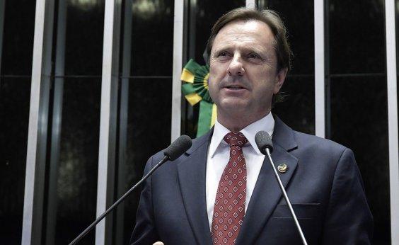 [PGR pede ao Supremo para suspender viagem de senador ao Caribe]