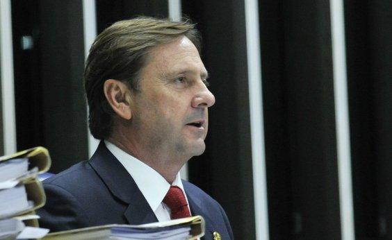 [Ministro do STF revoga decisão que liberou viagem ao Caribe de senador preso]