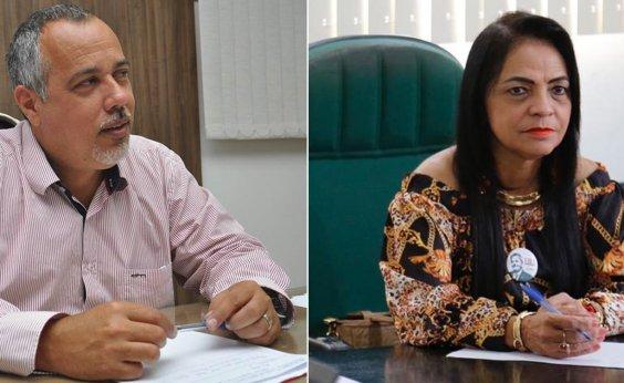 [Após alerta do Jornal da Metrópole, TCM cobra devoluções de dinheiro de Moema e Márcio Paiva]