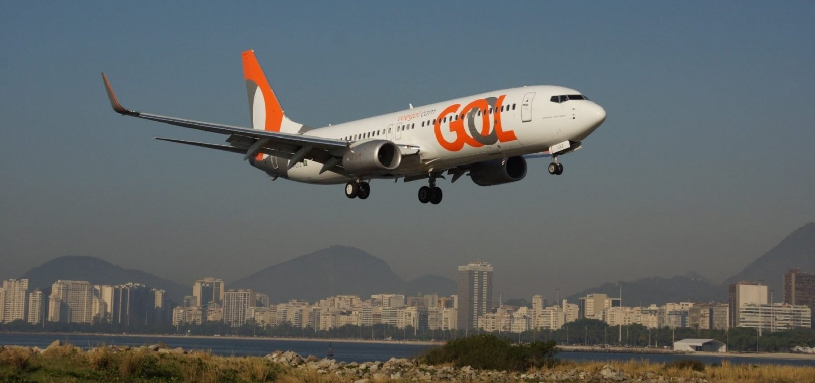 [Agências de viagem ficaram com metade das passagens vendidas pela Gol a R$ 3,90]