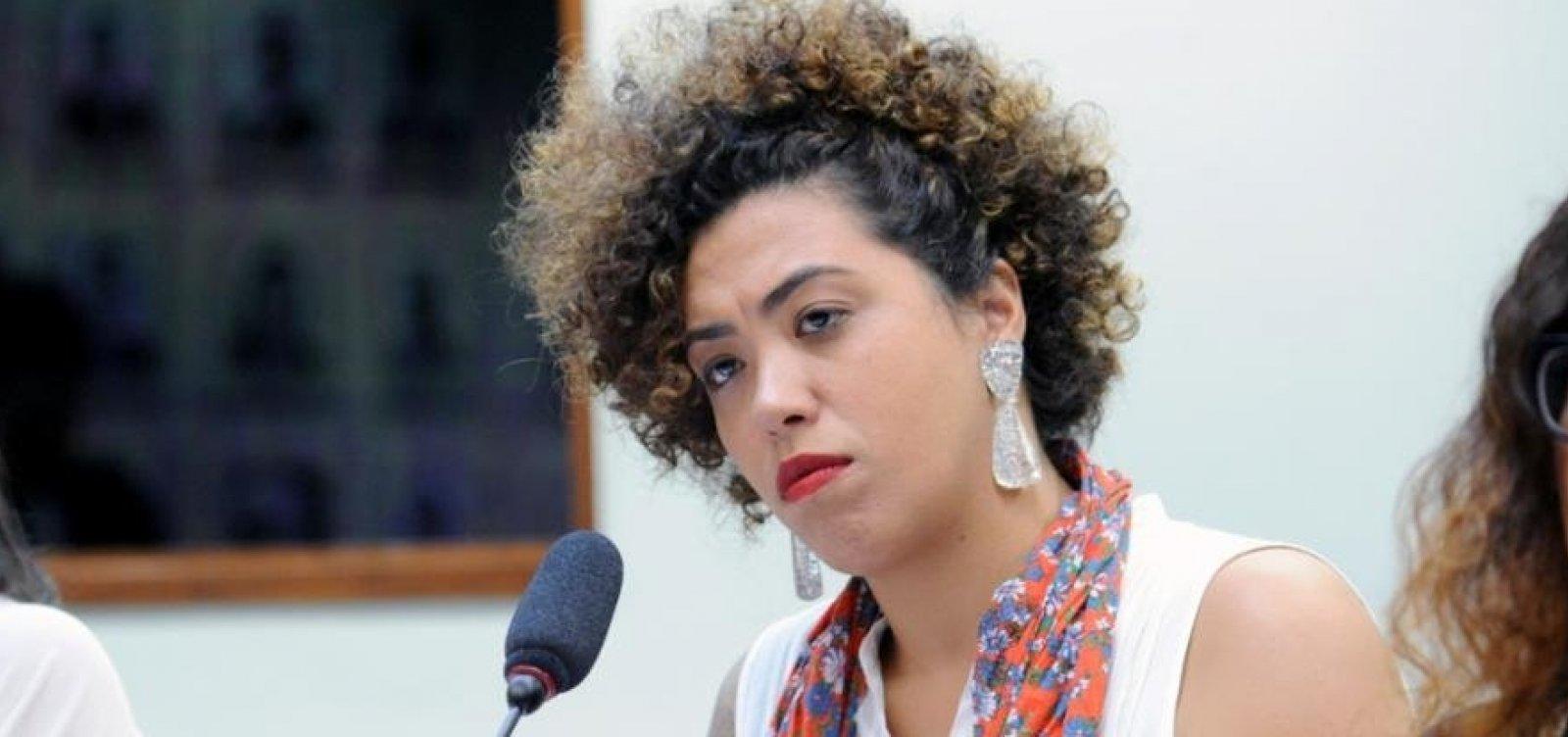 [PF descobre plano contra deputada na internet, mas governo do Rio ignora pedido por escolta]
