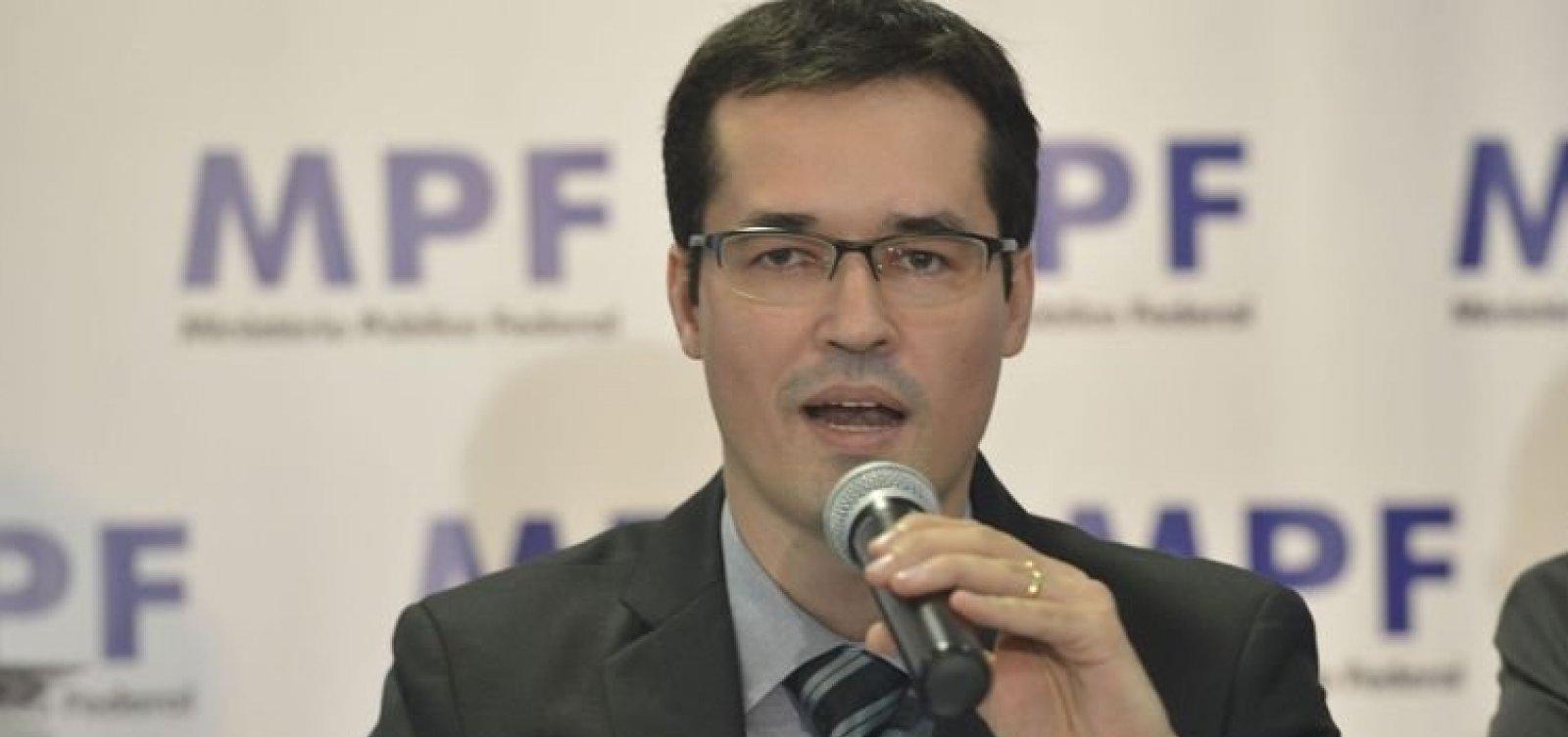 [Conselho do MP arquiva investigação contra Dallagnol por conversas com Sérgio Moro]