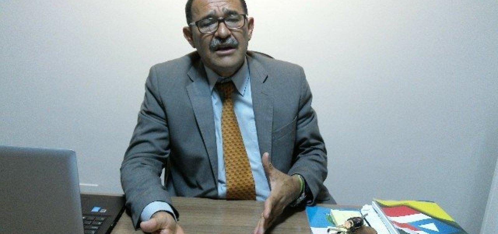 [MP recomenda que prefeitura de Barreiras suspenda salário de servidor a presidente da Câmara]