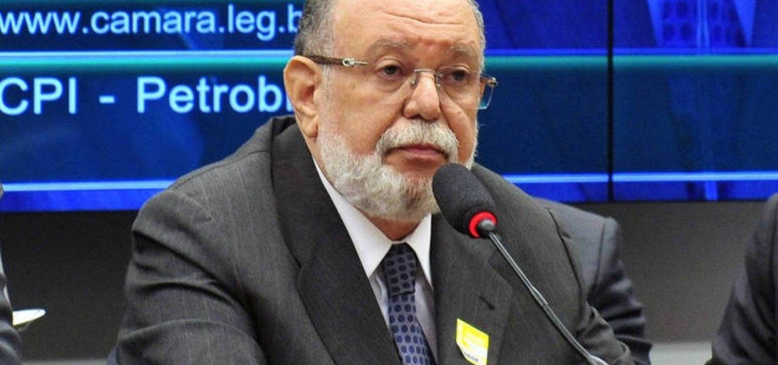 [Lava Jato via com descrédito empreiteiro da OAS que acusou Lula no caso do tríplex ]