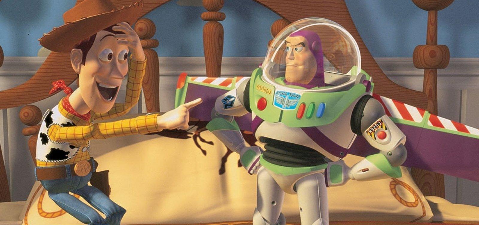 [Disney exclui cena de 'Toy Story' que fazia alusão a casos de assédio em Hollywood]