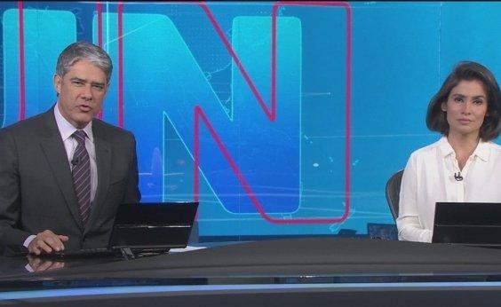 [No aniversário de 50 anos, Jornal Nacional vai ter apresentadores de todo o Brasil]