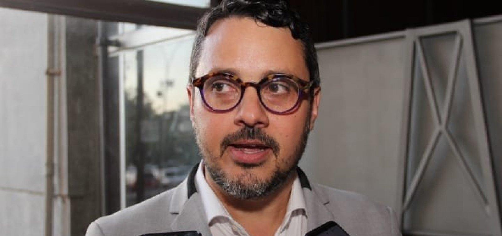 [Secretário de Turismo do Estado diz que Latam também planeja novos voos na Bahia]