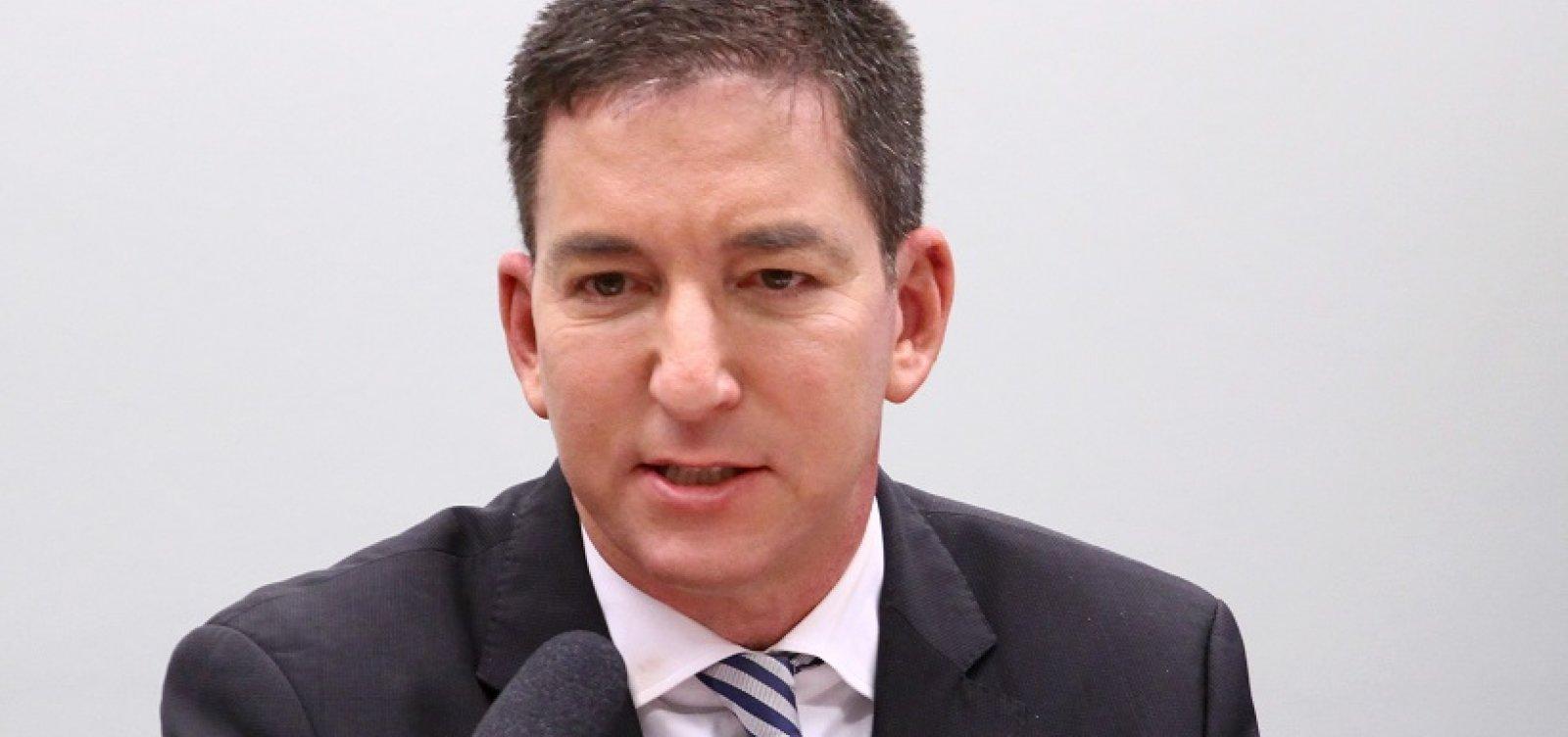 [TCU dá 24 horas para Guedes responder sobre investigação de Glenn Greenwald]