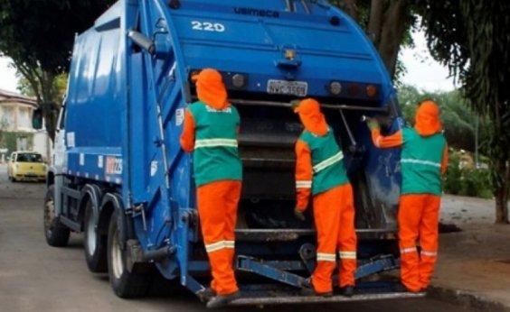 [TJ-BA nega recurso e mantém suspensa licitação do lixo em Feira de Santana]