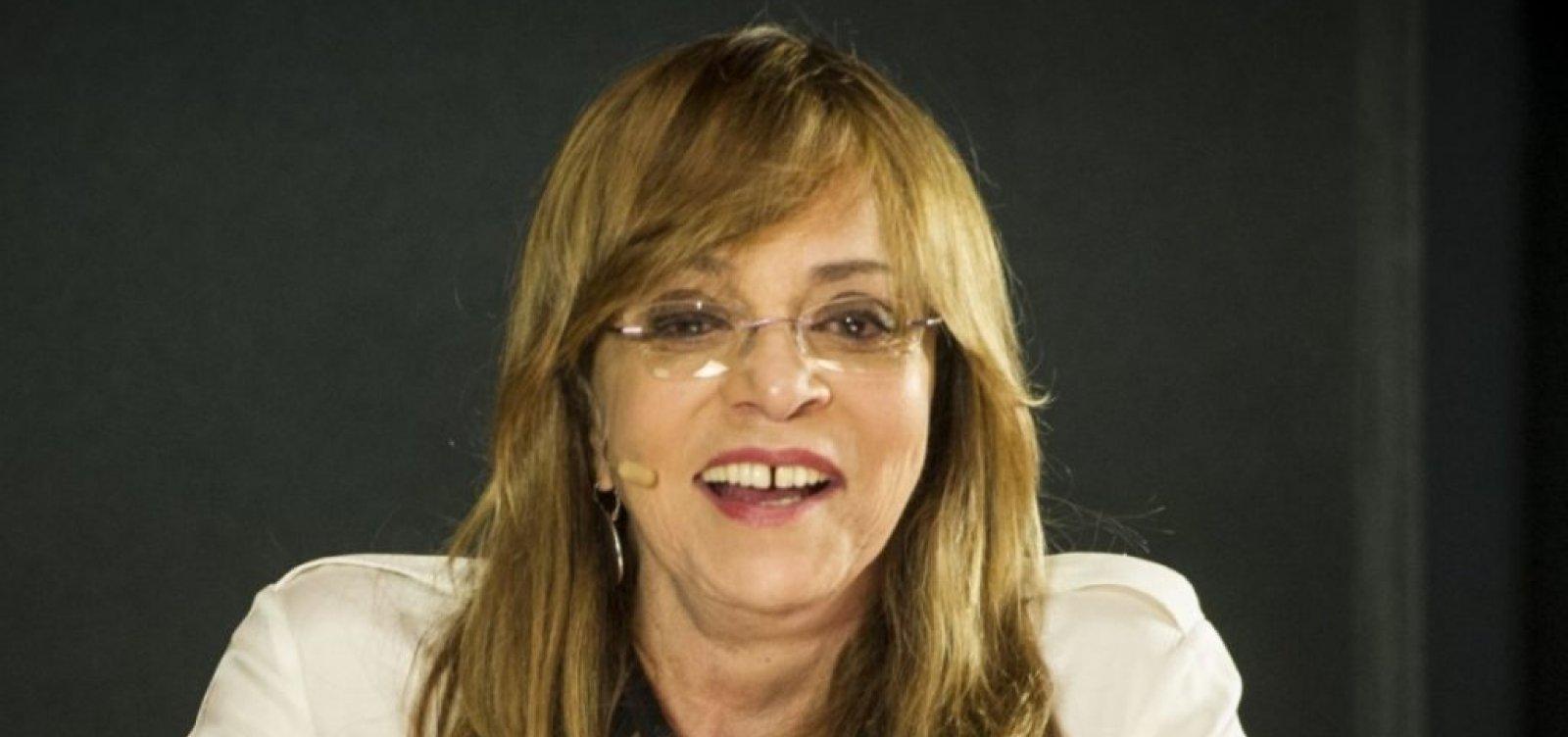 [José de Abreu ataca Glória Perez no Twitter; ator se arrepende e pede desculpas]