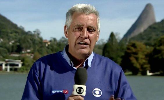 [Após polêmica em caso Neymar, Mauro Naves é demitido da Globo]