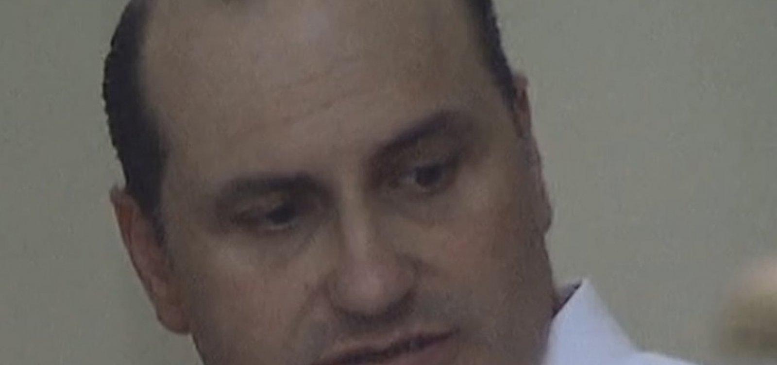 [Herdeiro da OAS sofre infarto durante audiência em Curitiba]