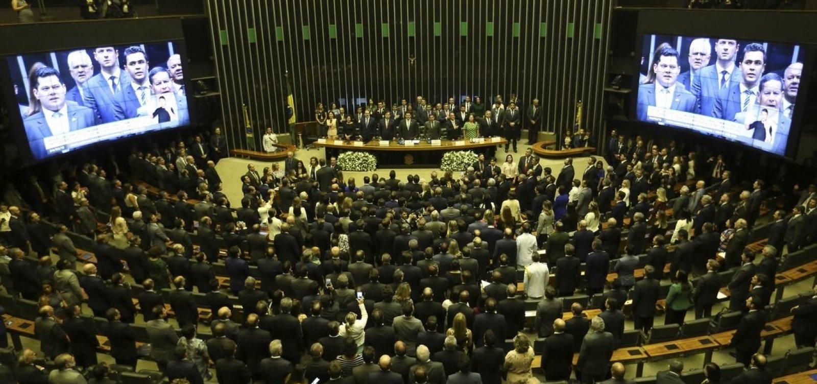 [Para facilitar reforma da Previdência, governo libera emendas para Salvador e 164 municípios baianos]