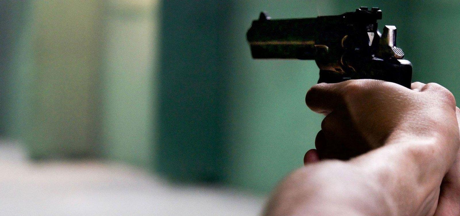 [Brasil é o segundo país mais violento da América do Sul, diz ONU]