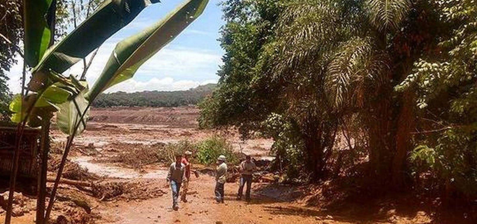 [Vale é condenada pela primeira vez por rompimento de barragem em Brumadinho]