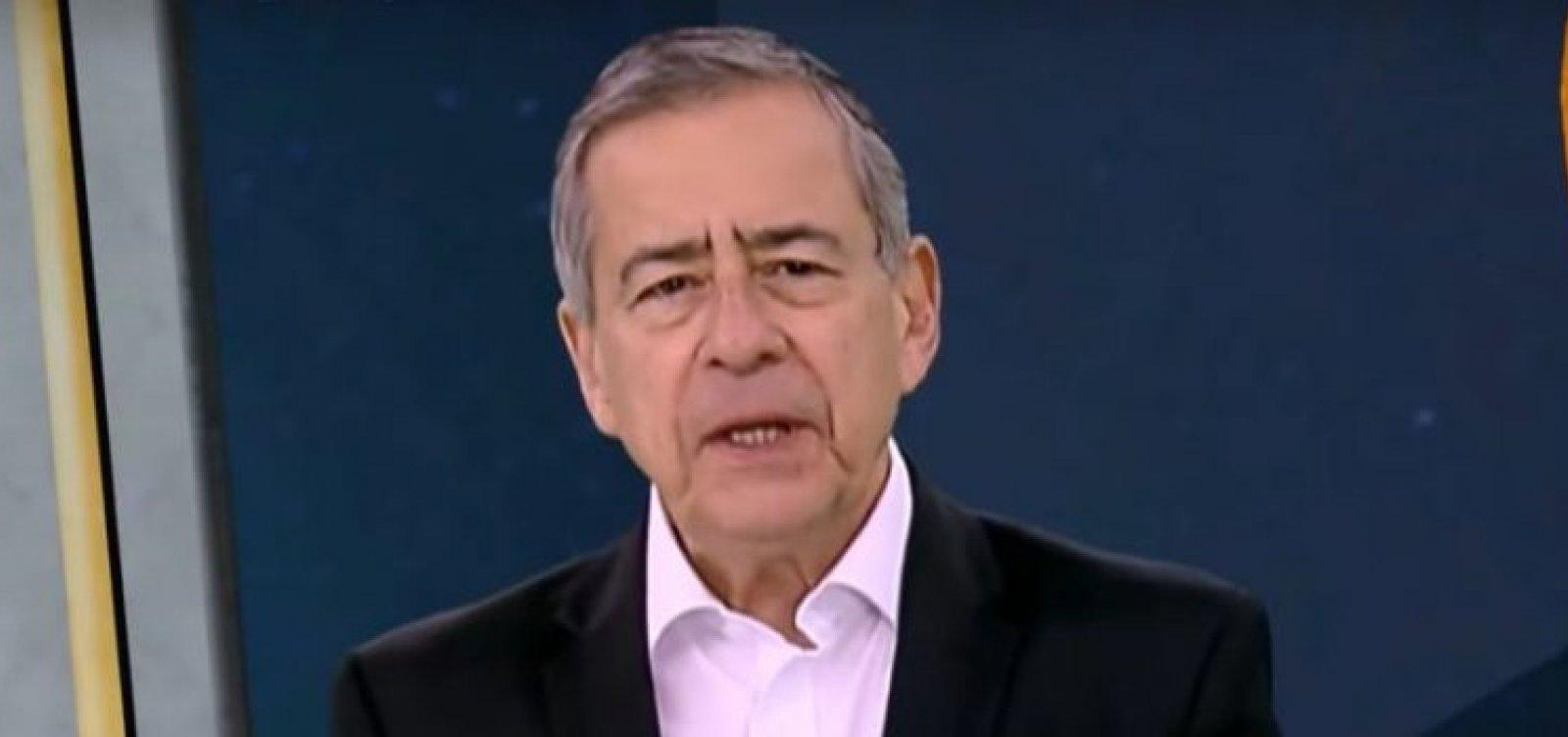 [Jornalista Paulo Henrique Amorim morre aos 77 anos]