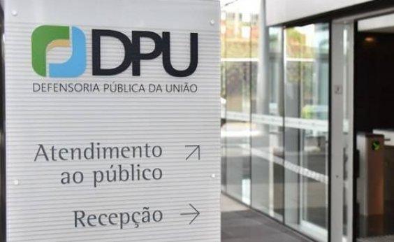 [Unidades de Defensoria Pública da União serão fechadas em três municípios baianos]
