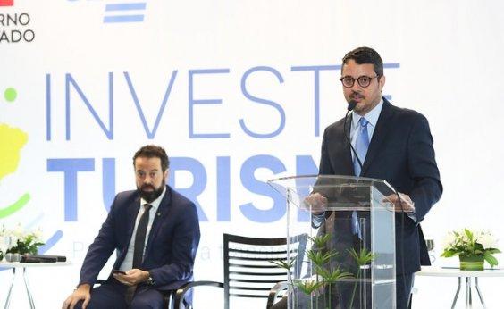 [Após decreto do ICMS, Bahia espera ampliar número de voos, afirma Fausto]