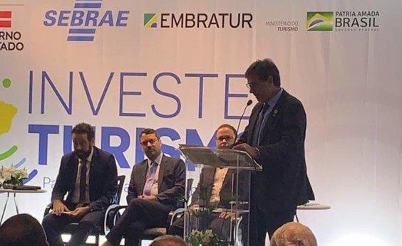 [Governo brasileiro quer flexibilizar visto para turista chinês, revela presidente da Embratur]