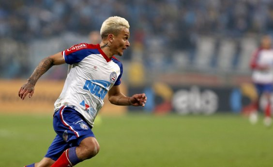 ['Empate ficou de bom tamanho' diz Artur sobre resultado com o Grêmio]