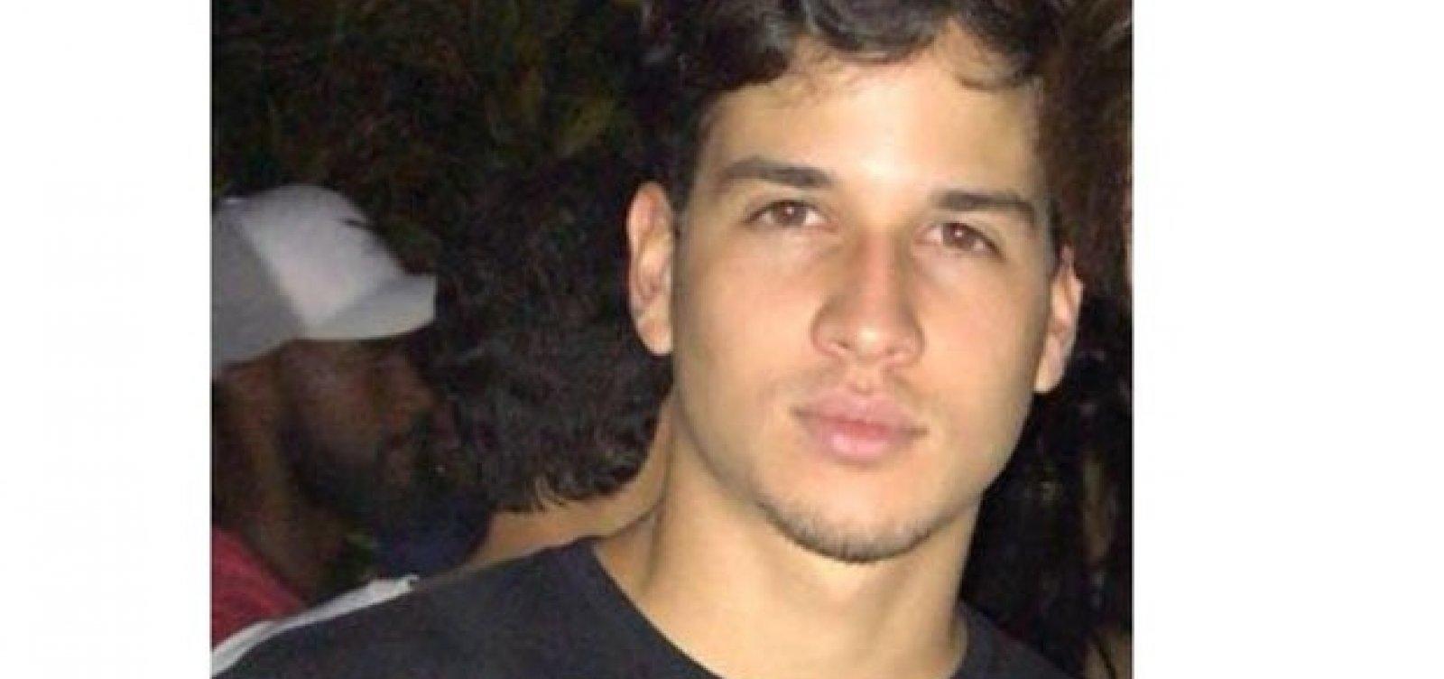 [Jovem agredido após sair de festa em Ondina presta depoimento ao MP-BA]