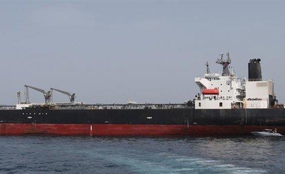 [Reino Unido acusa Irã de tentar interceptar petroleiro britânico]