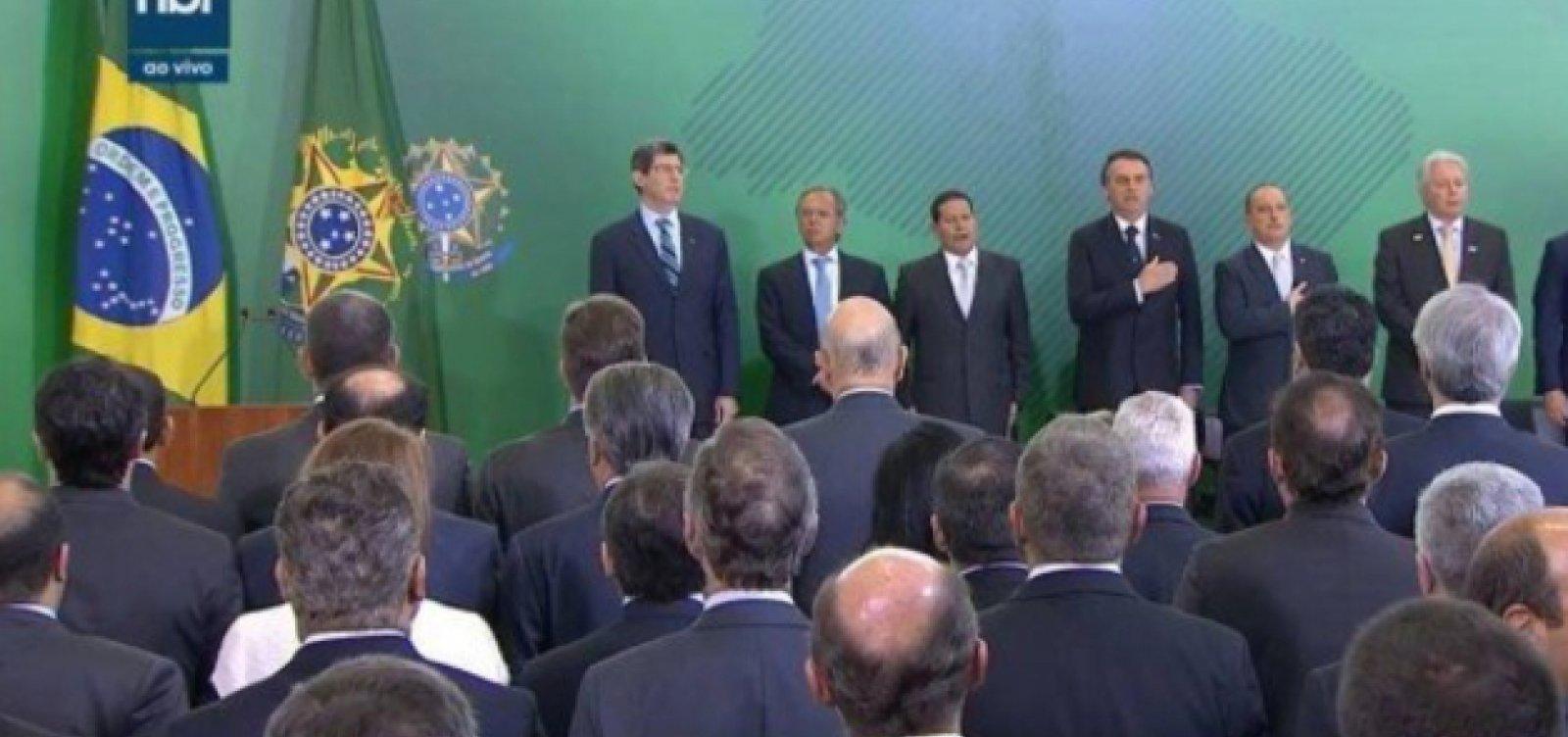 [MPF quer multa por uso de slogan 'governo Bolsonaro']