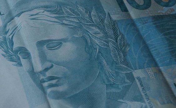 [Previsão de alta do PIB em 2019 cai pela metade, diz governo]