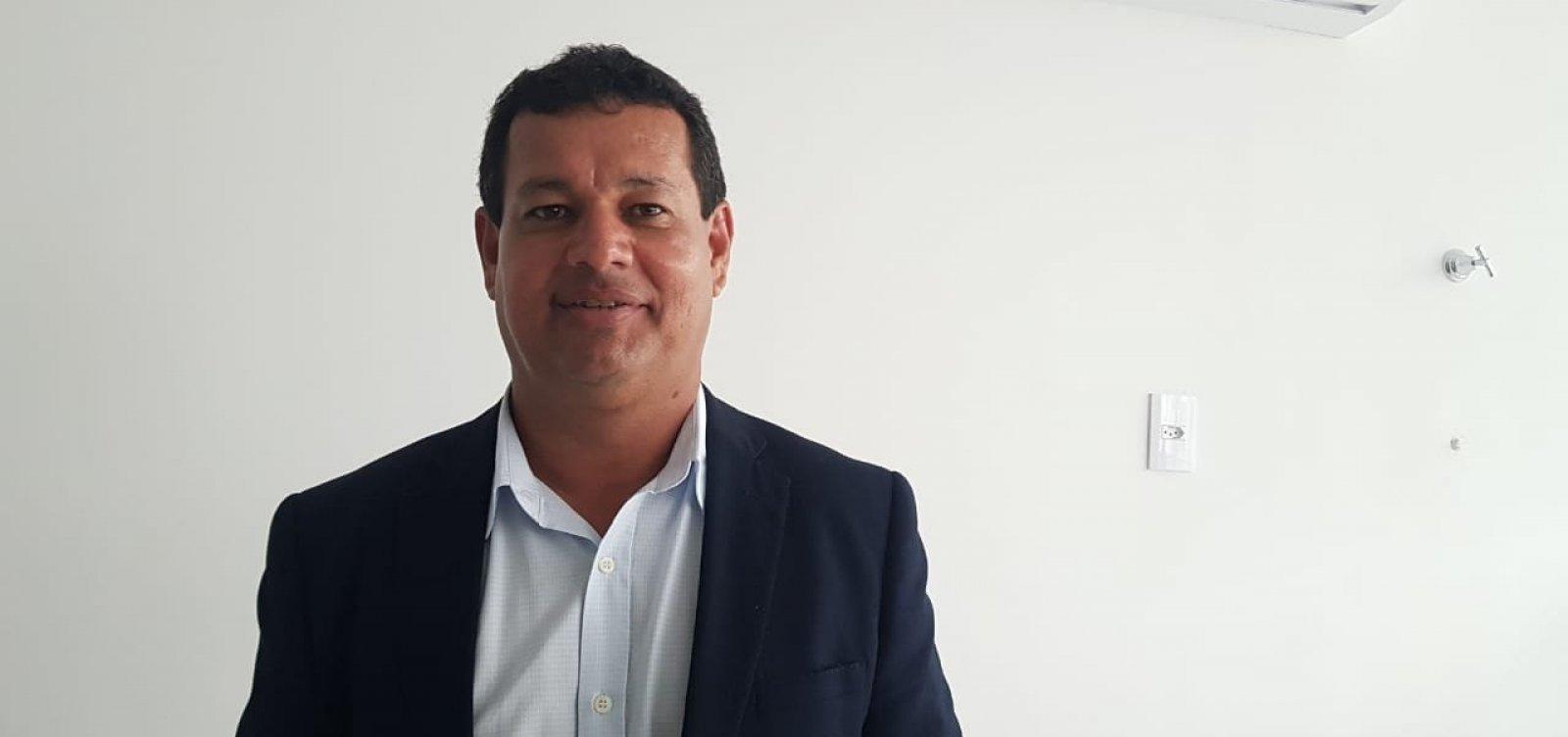 [Prefeito de Santa Brígida diz que policlínica em Paulo Afonso gera redução de despesas]