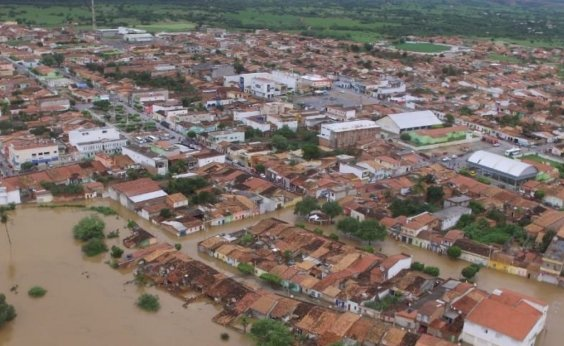 [Prefeitura de Salvador envia ambulâncias para povoado de Quati]