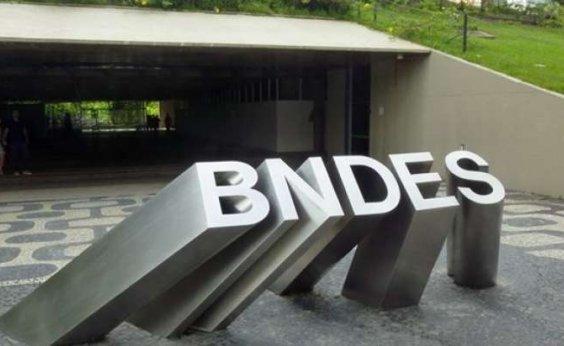 [BNDES é aprovado pela ONU para fazer ações contra crise climática]