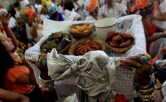[Ação distribui seis mil acarajés de graça em Salvador no próximo domingo]