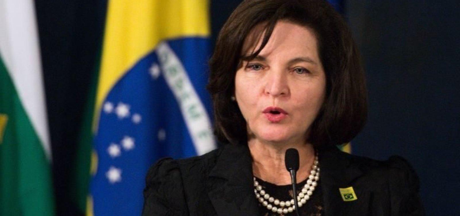 [Demora de Bolsonaro em indicar PGR incomoda aliados de Dodge]