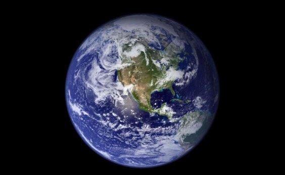 [Datafolha: 7% dos brasileiros acreditam que a Terra é plana]
