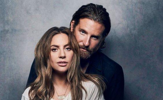 [Lady Gaga e Bradley Cooper estão morando juntos, diz revista]