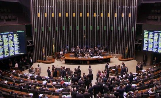 [PSB abre processo sobre deputados que apoiaram reforma da Previdência]