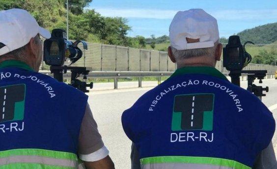 [Lava Jato denuncia desvio de R$ 875 mil em contrato do DER no Rio]