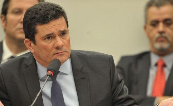 [Moro critica 'campanha' contra a Lava Jato: 'Se houver algo sério e autêntico, publiquem']