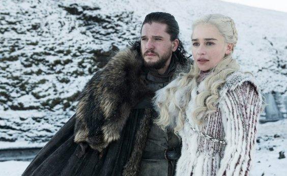 [Emmy 2019: Game of Thrones recebe 32 indicações; veja principais indicados]