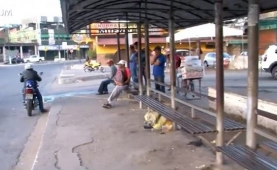 [Após uma semana de paralisação, greve dos rodoviários de Itabuna chega ao fim]